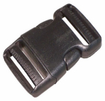 "Turf B34 3/4"" Side Strap Buckle"