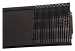 Forney Industries 60239 Mini Drill Bit Set, 20-Pc.