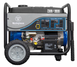 Westpro Power Systems WH7500E 7500kw Port Generator