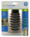 Jasco Products 11222 LED Coverlite Night Light