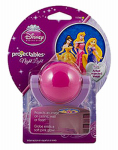 Jasco Products 11744 LED Projectables Disney Princess Night Light