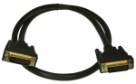 Jasco Products 13672 10' DVI D Dual Cable