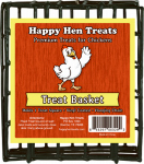 Happy Hen Treats 17085 Poultry Treat Basket