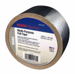 Berry Plastics Tapes/Coating 1221041 Foil Tape, HVAC, Multi-purpose
