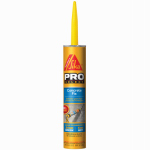 Sika 187783 Concrete Fix Construction Sealant, 10.1-Oz.