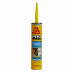 Sika 90959 Construction Sealant, Limestone, 10.1-Oz.