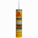 Sika 427706 Crack Flexible or Flex Sealant, 10.1-Oz.