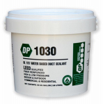 Imperial Mfg Group Usa KK0326 Duct Sealant, 64 OZ