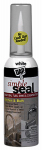 Dap 18772 Simple Seal Kitchen & Bath Sealant, White, 9-oz.
