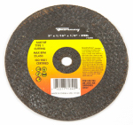 Forney Industries 71840 Cutting Wheel, Type 1, 3 x 1/16-In.