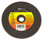 Forney Industries 71841 Cutting Wheel, Type 1, 3 x 1/16-In.