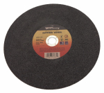 Forney Industries 71865 Cutting Wheel, Type 1, 12 x 3/32-In.