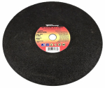 Forney Industries 71866 Cutting Wheel, Type 1, 14 x 3/32-In.