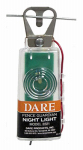 Dare Products 2221 Electric Fence Night Light Tester