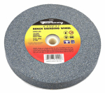 Forney Industries 72400 Bench Grinding Wheel, 60-Grit, 6-In.