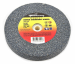 Forney Industries 72401 Bench Grinding Wheel, 36-Grit, 6-In.