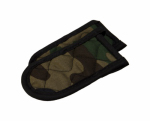 Lodge Mfg 2HHCAM2 Hot Handle Holder, Camouflage Print, 2-Pk.
