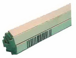 Midwest Products 4025 Basswood 1/16 x 3/16x24
