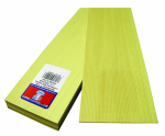Midwest Products 4302 Basswood 1/16 x 3 x 24