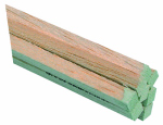 Midwest Products 6049 Balsa 1/8 x 1/2 x 36