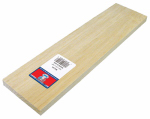 Midwest Products 6302 Balsa 1/16 x 3 x 36
