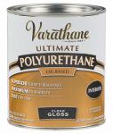 Rust-Oleum 9041H Varathane Qt. Gloss Interior Oil-Based Premium Polyurethane