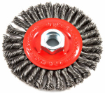 Forney Industries 72760 Stringer Bead Brush, 4-In.