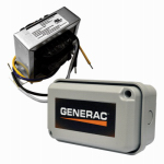 Generac Power Systems 6199 Generator Power Management Module Starter Kit, 24-Vac Transformer