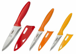 Dkb Household Usa/Zyliss E920050U 3 Piece Knife Set