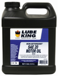 Warren Distribution LU01202G 2GAL 20W NonDeter Oil