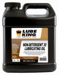 Warren Distribution LU01302G SAE 30W Motor Oil, Non-Detergent, 2-Gal.