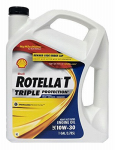 Pennzoil/Quaker State 550045144 Rotella T Motor Oil, T 10W30, Must Purchase in Quantities of 3