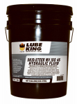 Warren Distribution LU42HS5P Skid Loader Hydraulic Oil, 5-Gal.