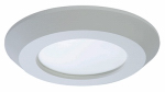 Cooper Lighting SLD405930WHR LED Halo Surface-Mount Light, Dimmable, 4-In.