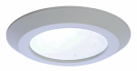 Cooper Lighting SLD606930WHR LED Halo Surface-Mount Light, 120-Volt, 5 to 6-In.