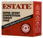 Big Rock Sports SS12L1-8 Ammunition, Super Sport Competition Target Load, #8 Lead, 12-Ga., 25-Rounds