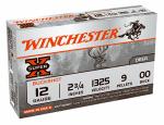 Winchester Ammunition XB1200 5RND 12GA 2-3/4Buckshot
