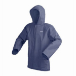 Coleman 2000014354 Rain Jacket, Small To Medium, Navy
