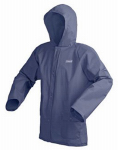 Coleman 2000014355 Rain Jacket, Large To X Large, Navy