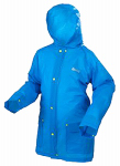 Coleman 2000020170 Rain Jacket, Small To Medium, Youth, Blue