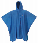 Coleman 2000014930 Rain Poncho, Adult, Blue