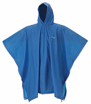 Coleman 2000014933 Rain Poncho, Youth, Blue