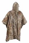 Coleman 2000014936 Rain Poncho, Camouflage