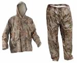 Coleman 2000014937 Rain Suit, Camouflage, Large
