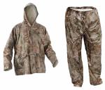 Coleman 2000014939 Rain Suit, Camouflage, X Large