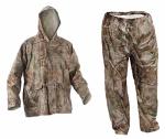 Coleman 2000014956 Rain Suit, Camouflage, Medium