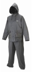 Coleman 2000014976 Rain Suit, Black, Adult, Medium