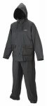 Coleman 2000014978 Rain Suit, Black, Adult, X Large