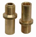 Brass Craft Service Parts SCB0750X American Brass Faucet Bibb Seat, 1/2-In. x 20 Thread x 1-7/16-In.