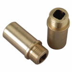 Brass Craft Service Parts SCB1042X Eljer Faucet Bibb Seat, 1/2-In. x 27 Thread x 1-9/32-In.